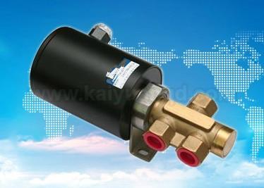 供应气控柜电磁阀 两位三通电磁阀dfl23-12-dfl23-12