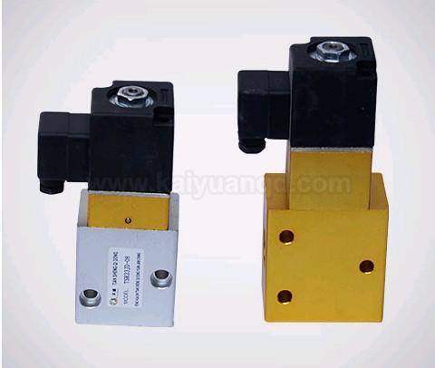 供应高压电磁阀 高压气动电磁阀-yh23jd-15