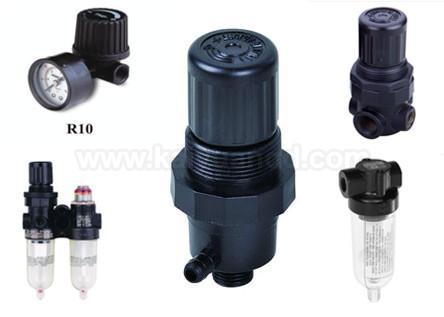 airtac亚德客电磁阀,气缸,气源处理器,手动阀,机动阀,脚踏阀 fv420