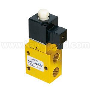 供应高压电磁阀 两位三通高压换向阀-高压换向阀yh23图片