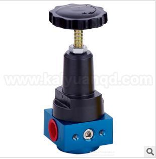 qtyh-50 两寸高压空气减压阀图片