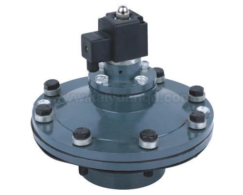 供应asco型脉冲阀 除尘电磁阀图片